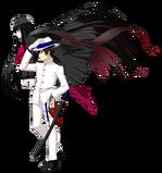 Ryouma & oryou