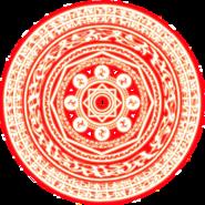 Stone sentinel maze seal