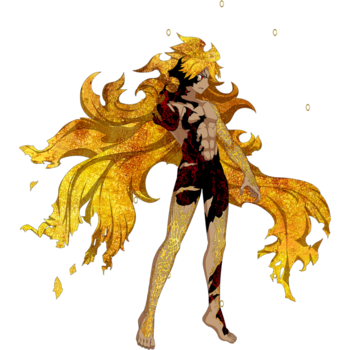 King of Humans Sprite