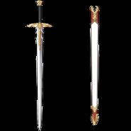 Astolfo sword