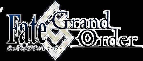 FGO Logo Large