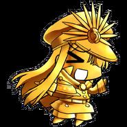 Nobu gold critical