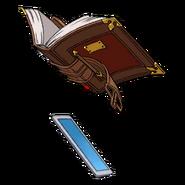 Hans book