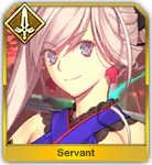 Musashi icon