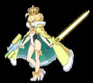 Artoria Archer Sprite 3