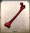 Unlucky bone