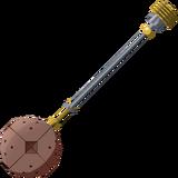 Fran weapon
