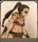 Amazoness Icon