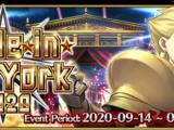 Battle in New York 2020 (US)