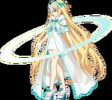 Jeanne D'arc (Archer) Sprite 3