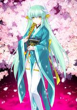 Kiyohime