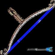 Arjuna bow