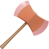 Bunyan axe