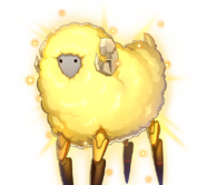 Golden Sheep2