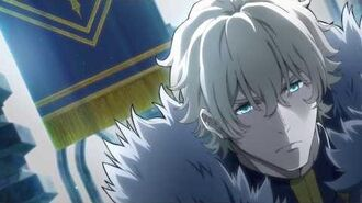 劇場版 「Fate Grand Order -神聖円卓領域キャメロット-」新キービジュアル解禁PV