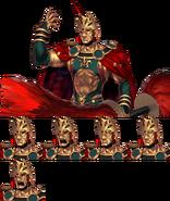 Romulus 3