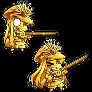 Nobu gold attack