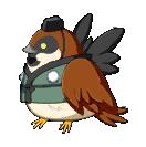 Sparrow02 tengu
