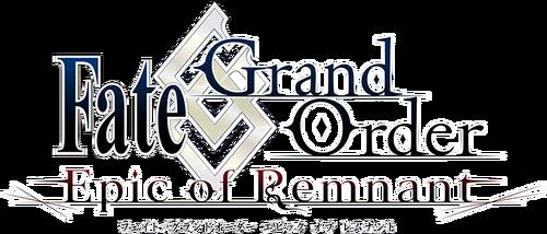 FGO EOR Logo