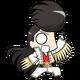 Kabuki Nobu Sprite