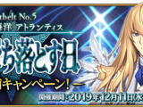 Atlantis Pre-Release Campaign