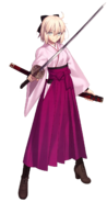 SakuraSaberFGO1