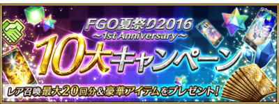 Banner Gifts First Anniversary