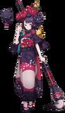 KatsushikaHokusaiArcadeStage01