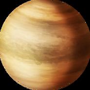 Venus replica