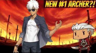 FGO Spotlight Update Does Emiya's Buff Make Him the Best 4* Archer!?-1