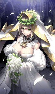 Princess of the White Rose