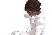 Pako arjuna drinking covfefe
