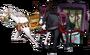 Raikou Team 1