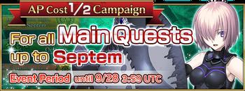 Main Quest AP Campaign