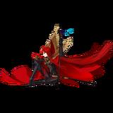 Nobunaga Avenger Skill 2 Sprite 3