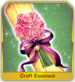 FlowerdecoratedscrollIcon