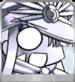 Silver Deka Nobu Icon