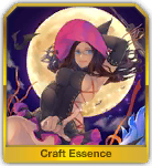 Witch of Moonlit Night icon
