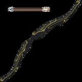 Atalanta bow new