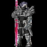 Sigurd Open Eyes 2nd Ascension Sprite