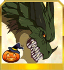 Mad Dragon Icon