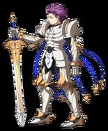 Saber Lancelot 2nd