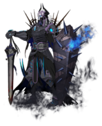 King Hassan sprite3