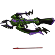 Robin crossbow