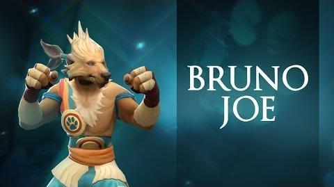 Bruno Joe