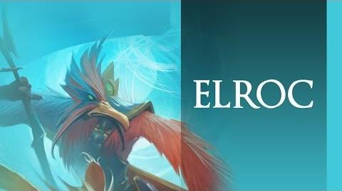 Fates Forever - Unveiling Elroc, the Angry Bard