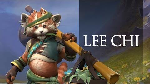 Lee Chi