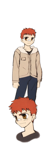180px-Shirou 11 years old