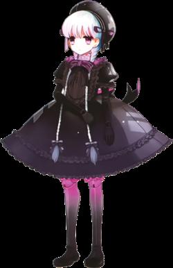 Caster Alice