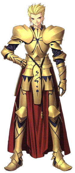 Image result for gilgamesh armor